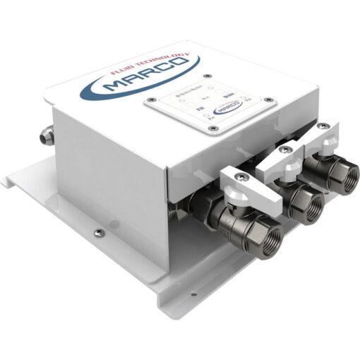 Marco OCS3/E Elektronisches Ölwechselsystem - 3 BSP Ventile 3