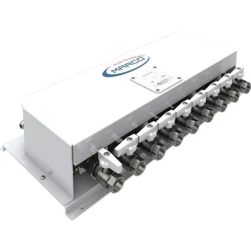 Marco OCS9/E Elektronisches Ölwechselsystem - 9 BSP Ventile (110-240 Volt) 3