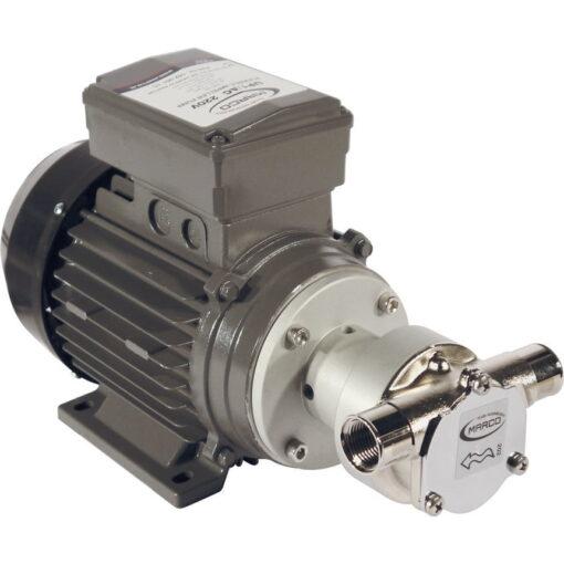 Marco UP1/AC 220 V 50 Hz Pumpe mit Nitrilgummizahnrad 30 l/min 3