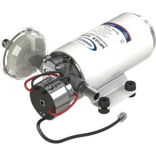 Marco UP10/E Elektronische Süßwasserpumpe 18 l/min 3