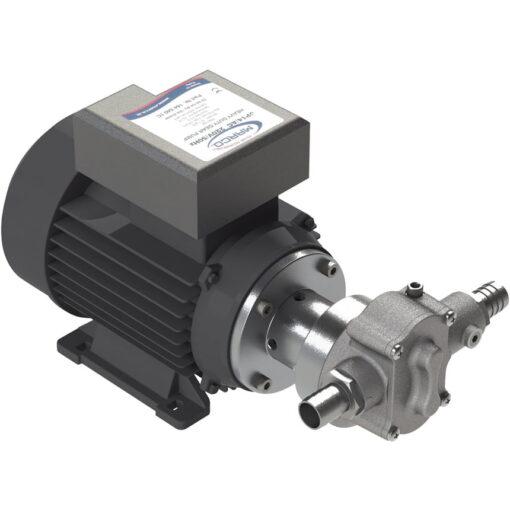 Marco UP14/AC 220 V 50 Hz Pumpe mit PTFE Zahnrädern 44 l/min 3