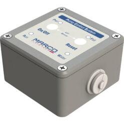 Marco UP14/E-DX Elektronische Druckwasseranlage mit PCS 92 l/min 18