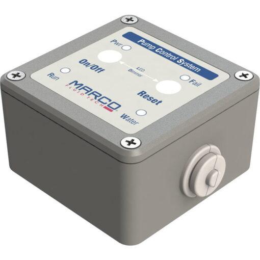 Marco UP14/E-DX Elektronische Druckwasseranlage mit PCS 92 l/min 10