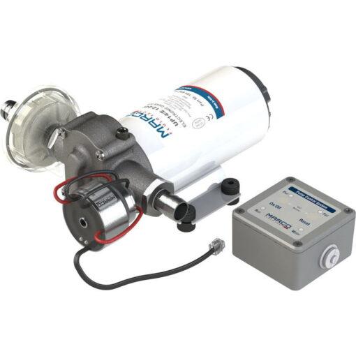Marco UP14/E Elektronische Süßwasserpumpe 46 l/min 3