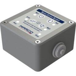 Marco UP2/E-BR 12/24V Elektronische Pumpe mit Bronzezahnräder 10 l/min 10