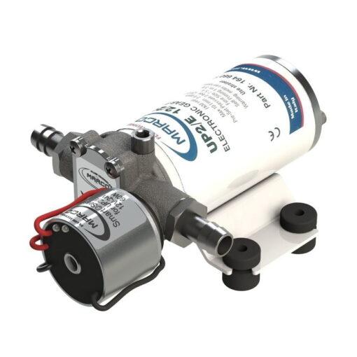 Marco UP2/E Elektronische Süßwasserpumpe 10 l/min 3