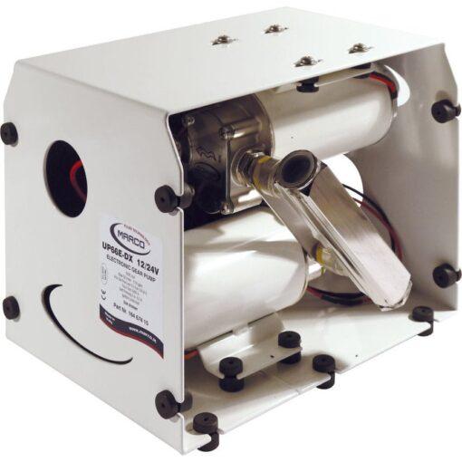Marco UP66/E-DX Elektronische Druckwasseranlage 66 l/min 3