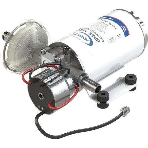 Marco UP9/E Elektronische Süßwasserpumpe 12 l/min 3