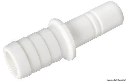 Winkelanschluß zylinderf. gerade f. 20mm-Schlauch - Packung á 1 St. 3