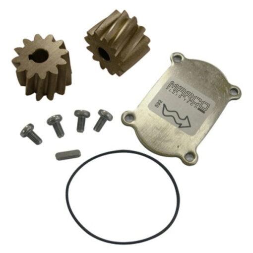 Marco Ersatzteile R6400087 - R-KIT bronze gears, ø34 mm (NBR 2225 O-Ring) 3