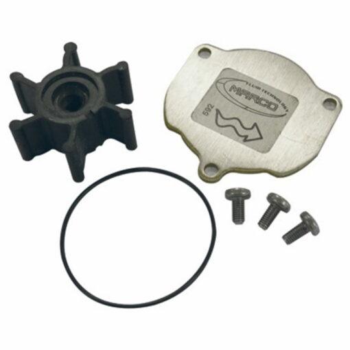 Marco Ersatzteile R6400005 - Impeller IMP1 3