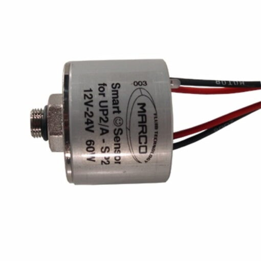 Marco Ersatzteile R6400029 - Elektronische Kontrolleinheit 12/24V für UP2/E - SP2 3