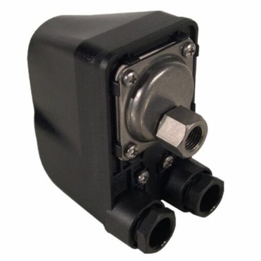 Marco Ersatzteile R6400037 - Druckschalter für UP12/A-DP12-UP9/A-DP9-DP3-UP6/A 3