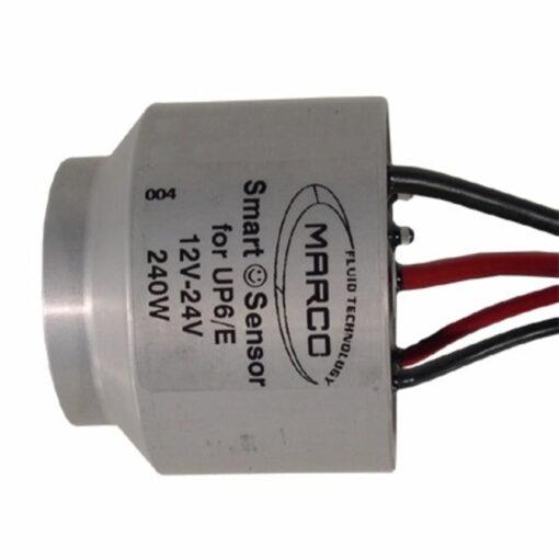 Marco Ersatzteile R6400039 - Elektronische Kontrolleinheit 12/24V für UP6/E 3