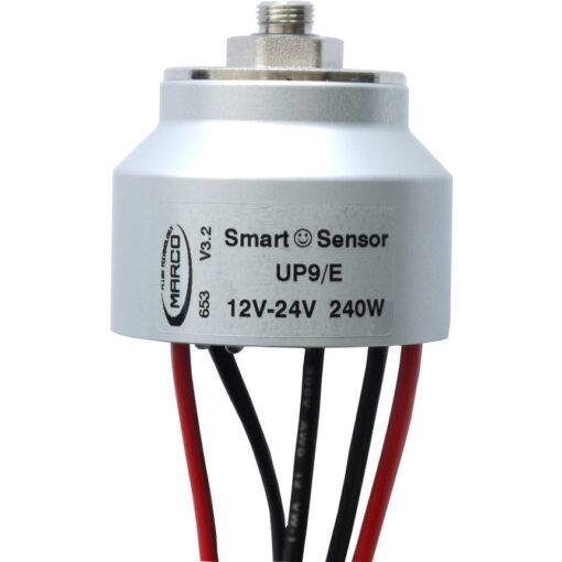 Marco Ersatzteile R6400069 - Elektronische Kontrolleinheit 12/24V für UP9/E 3