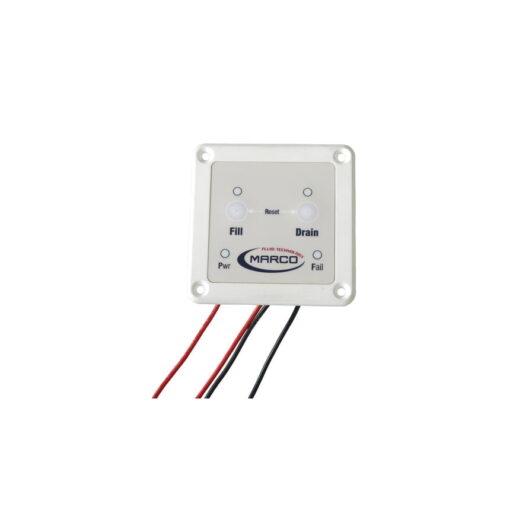 Marco Ersatzteile R6400070 - Elektronische Kontrolleinheit 12/24V für OCS6/E-OCS9/E 3