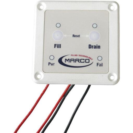 Marco Ersatzteile R6400071 - Elektronische Kontrolleinheit 12/24V für OCS3/E - OCS5/E 3