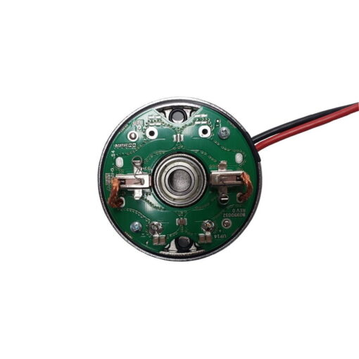 Marco Ersatzteile R6400077 - Bürstenhalter CE für Motor ø81 mm 3