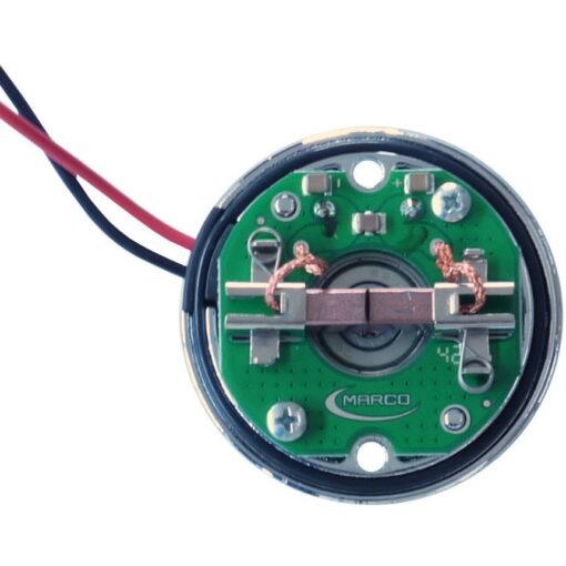 Marco Ersatzteile R6400081 - Bürstenhalter für PWM Motor ø52 mm 3