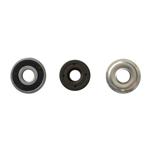 Marco Ersatzteile R6400093 - R-KIT FKM lip seal and ø9 mm bearing 3