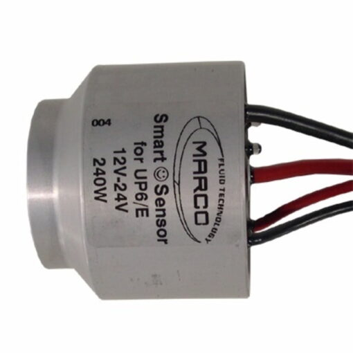 Marco Ersatzteile R6400115 - R-KIT Electronic controller 12/24V 2,5 bar for UP6/E-BR 3